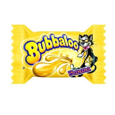 Bubbaloo Platano