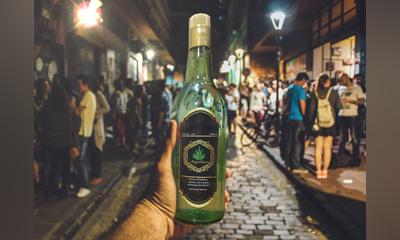 MEZCAL, el alcohol más perfecto del mundo.