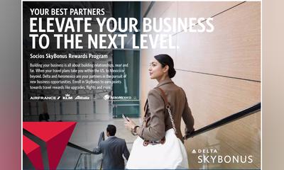 Socios Skybonus Rewards Program | Delta and Aeromexico
