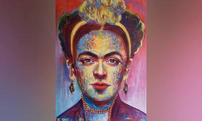 Frases de Frida Khalo que inspiran