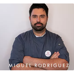 Chef Miguel Rodrígueznormalized