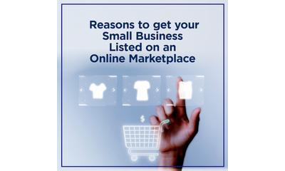 Reasons to Get Your Small Business Listed on an Online Marketplace