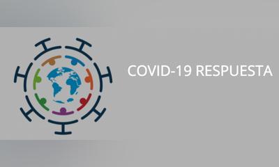 Respuesta de la UNESCO al COVID-19