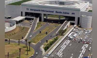 Habrá nueva terminal en el AICM, nueva pista en Toluca y plan aeroportuario para Tizayuca