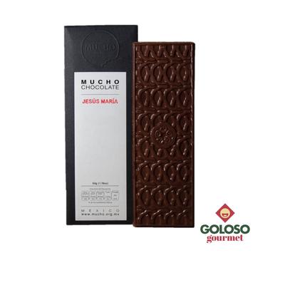 Chocolate Jesús María - 50g